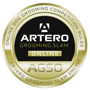 """Online Dog Grooming Competition Rules"